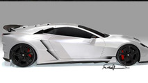 RSC Predator GT renderings, 1100, 06.06.2011