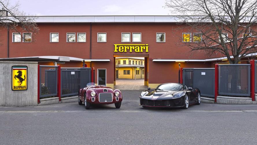 Ferrari fêtera son 70e anniversaire au Paul-Ricard, fin juillet