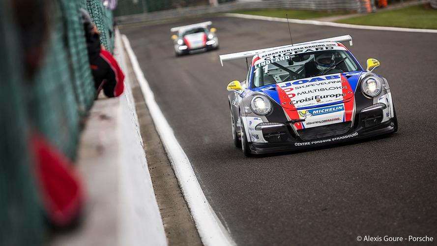 Porsche - La Carrera Cup, usine à espoirs ?