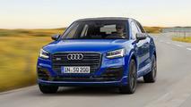 Audi SQ2 tasarım çalışması