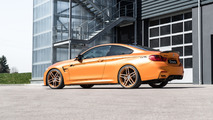 BMW M4 G-Power