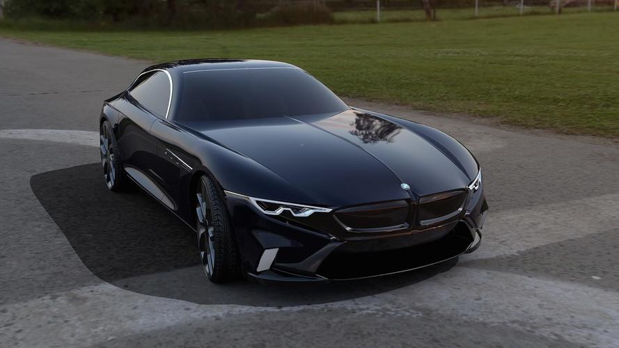 10 Most Popular Concept Car Renderings Of 2017 So Far