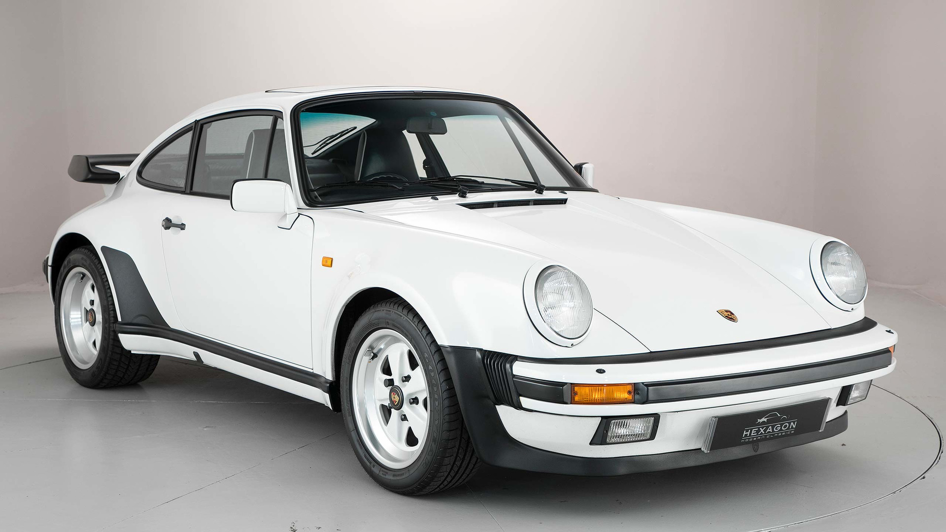 Two Super 1980s Porsche 911 Supersports Hit The Market