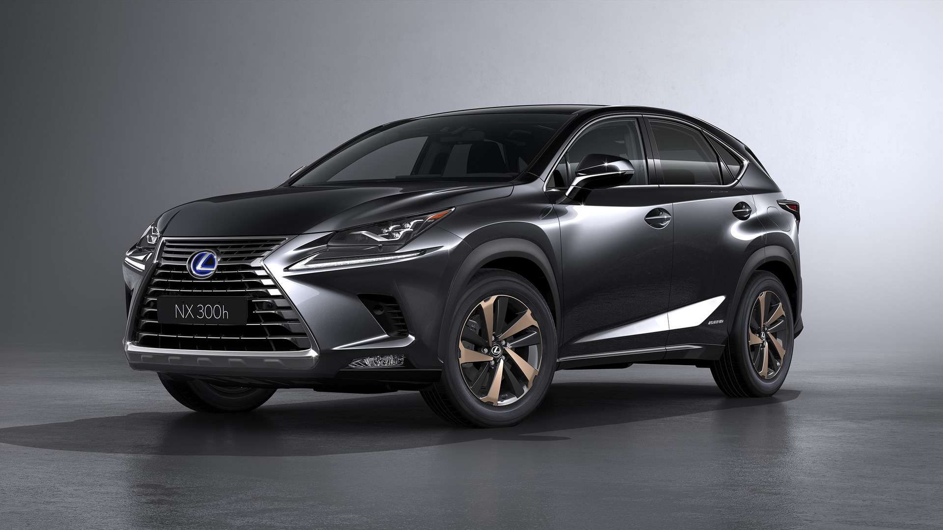 2018 Lexus NX: Refreshed, Standard Safety System, Better Handling >> 2018 Lexus Nx Debuts New Look And Enhanced Handling
