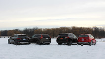 Wagon Group Test