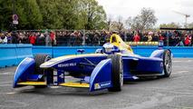Formule E Strasbourg 2
