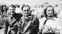 Le Mans 1949 Chinetti Mitchell-Thomson