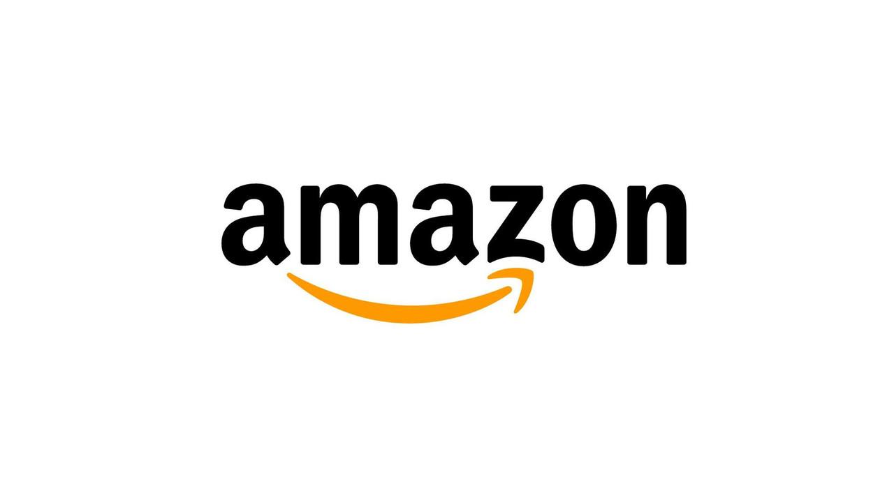 Amazon logo | Motor1.com фотографии