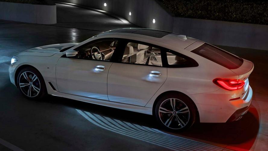 2018 BMW 640i xDrive Gran Turismo Has Five Doors, $70k Price Tag