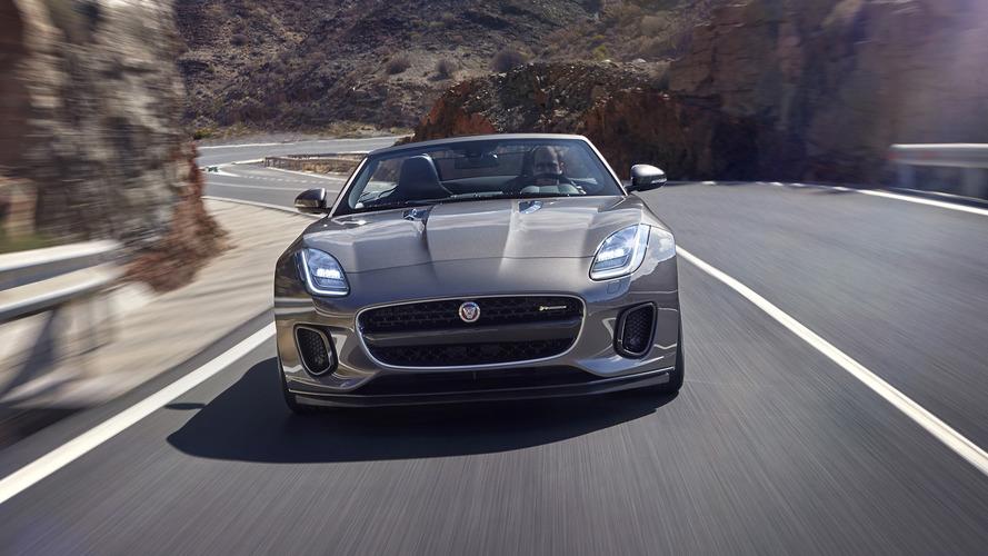 Yeni Jaguar F-Type 2020'de BMW motoruyla gelecek