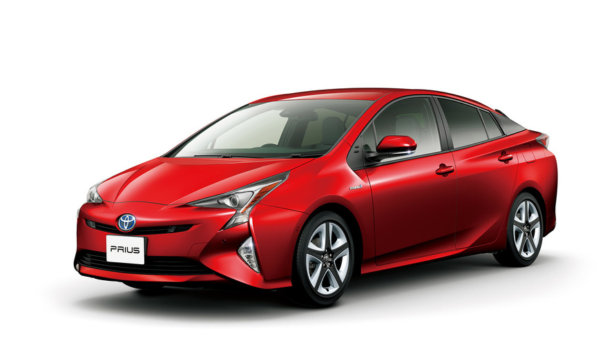 Toyota, emisyon değerlerini düşürmeye devam ediyor
