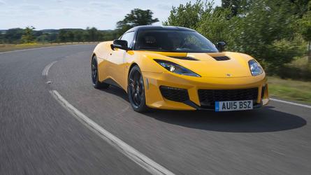 Lotus наладит сборку автомобилей в Китае
