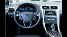 Ford elektrifiziert Europa