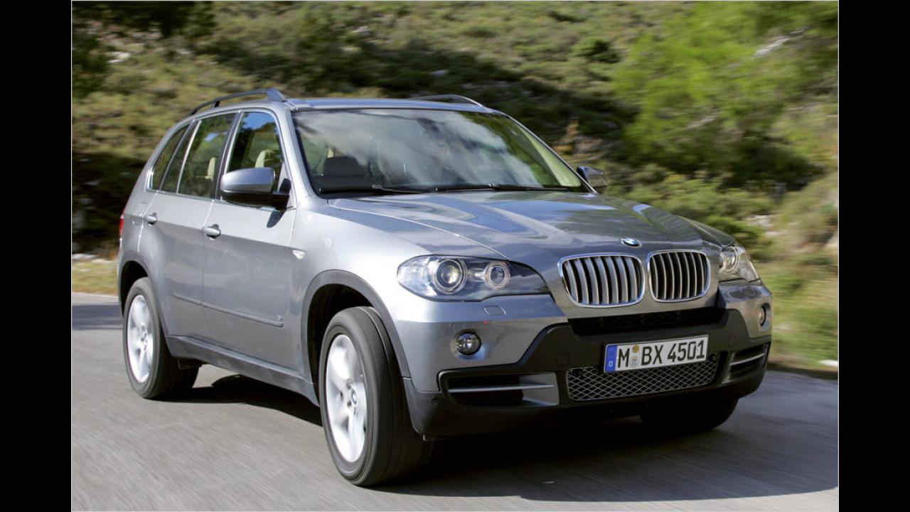 BMW X5 (2006)