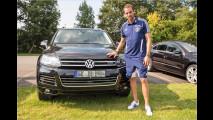VWs für Schalke-Profis