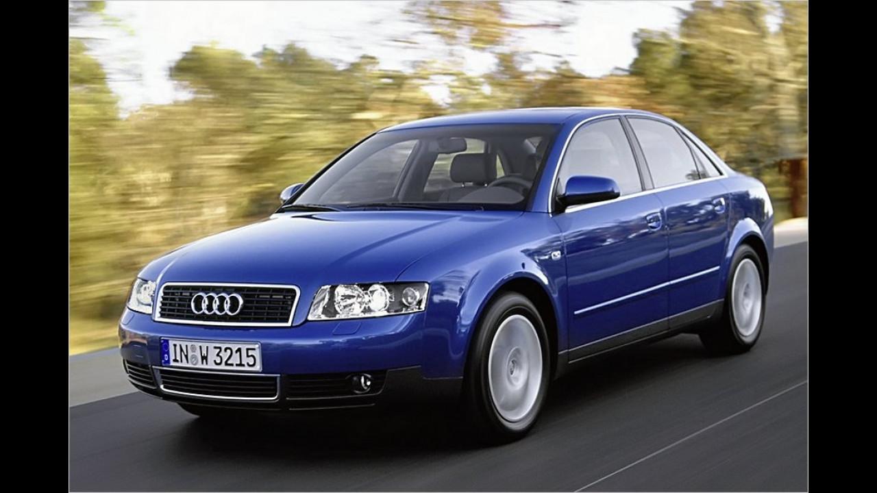 Audi A4 (2000)