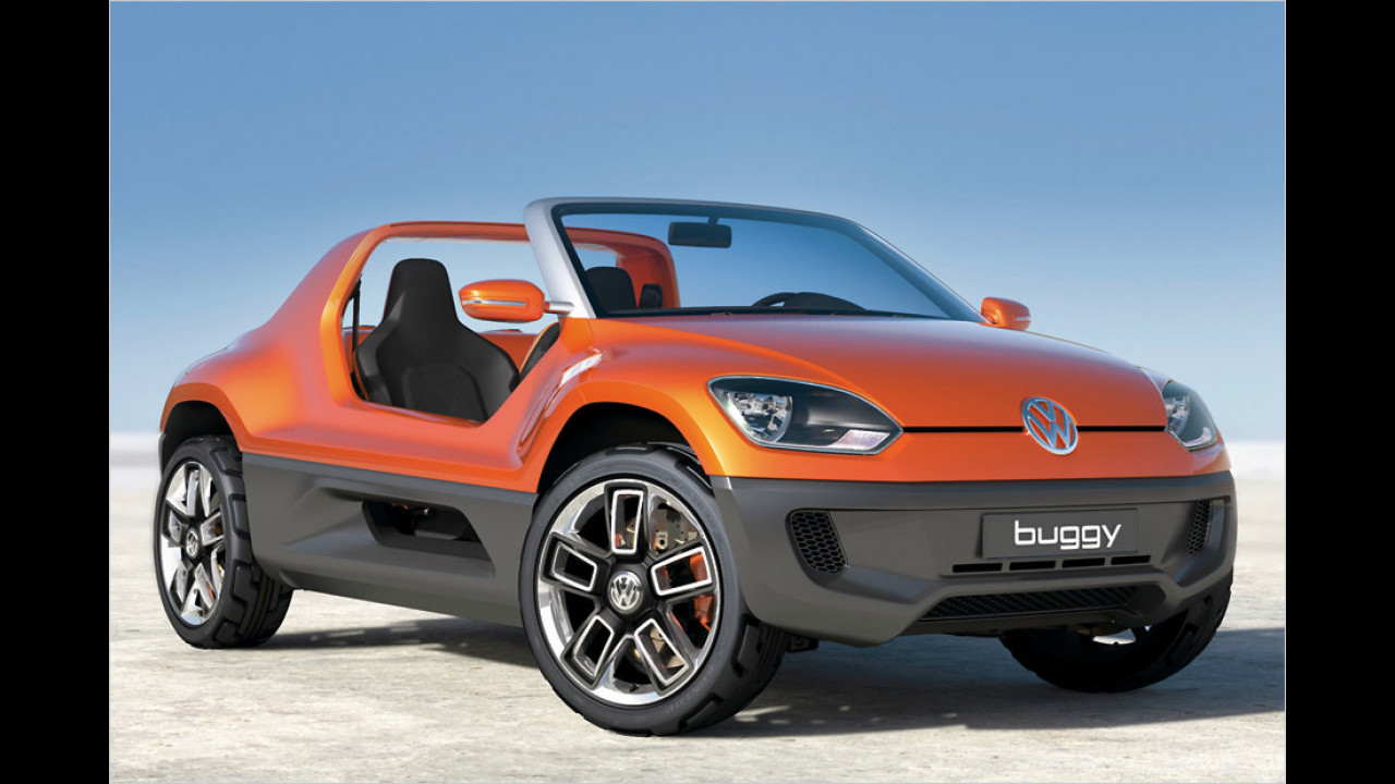 VW Buggy Up (2011)