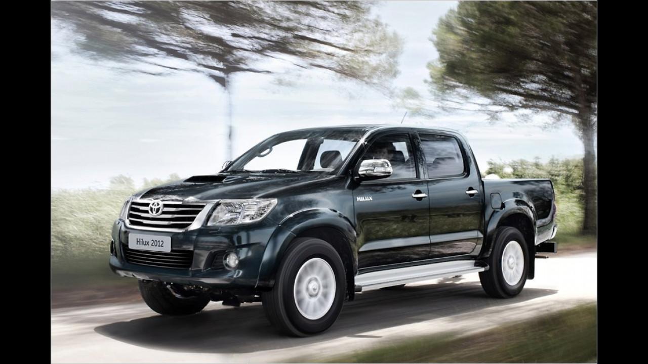 Toyota Hilux (seit 2005)