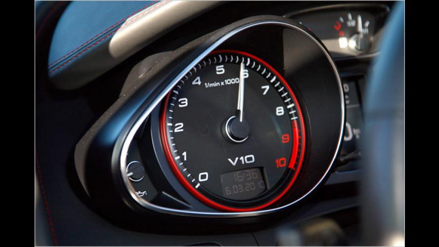 Tipps zur Kraftstoffeffizienz: So sparen Sie Sprit und damit Geld