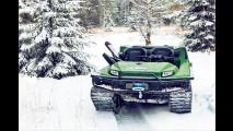 Russischer Wolper-Tinger