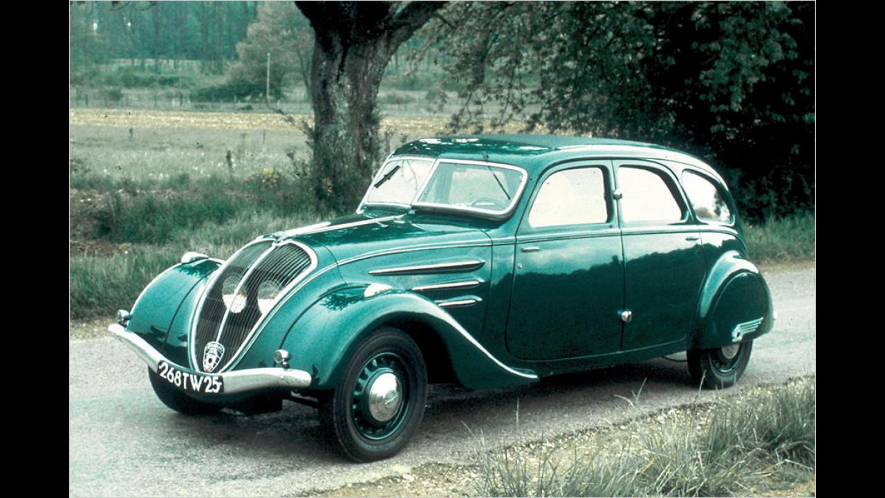 Peugeot 402 (1935)