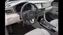 Teurer als ein Hyundai i40 Kombi