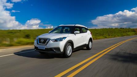 Nissan vende Kicks e Sentra com taxa zero e descontos de R$ 5 mil