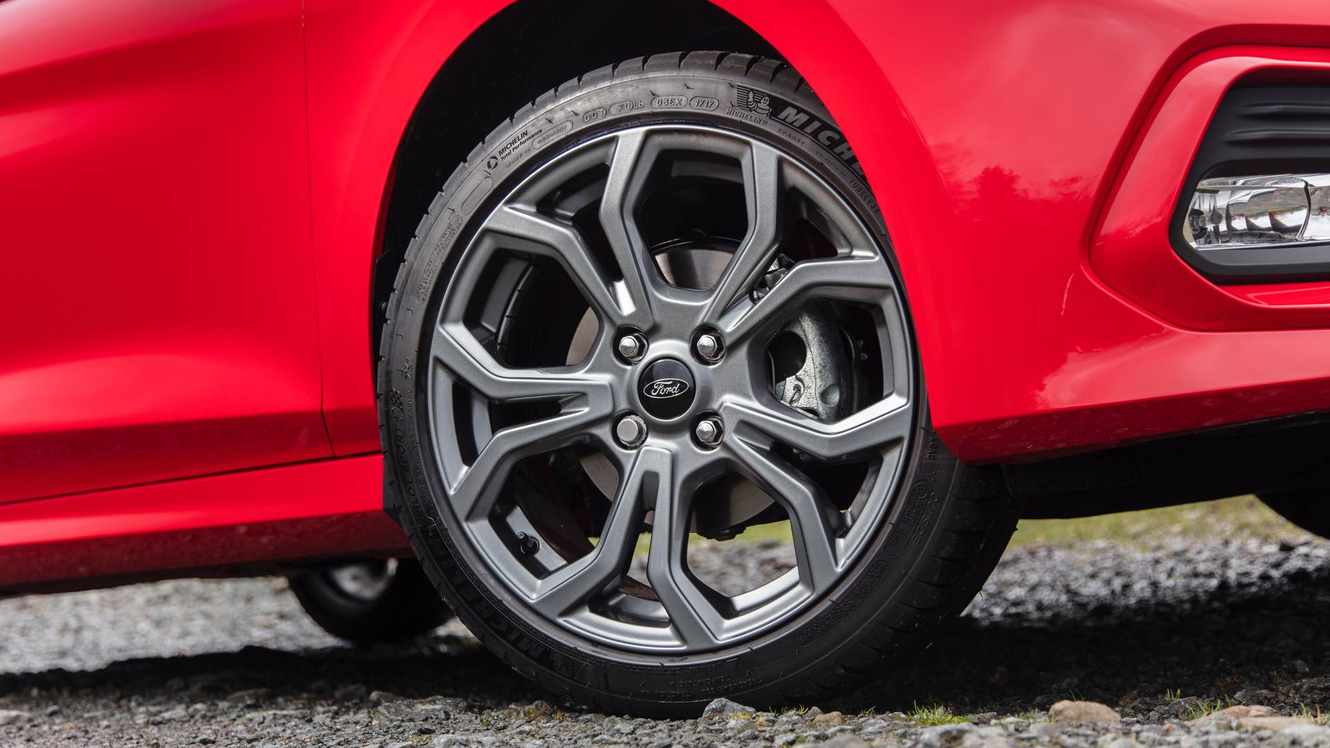 2017 Ford Fiesta St Line First Drive Halfway Hot Hatch
