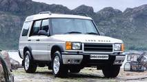 1989 Discovery