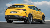 Lamborghini Urus im Test