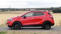Opel Mokka X 1.4 Turbo