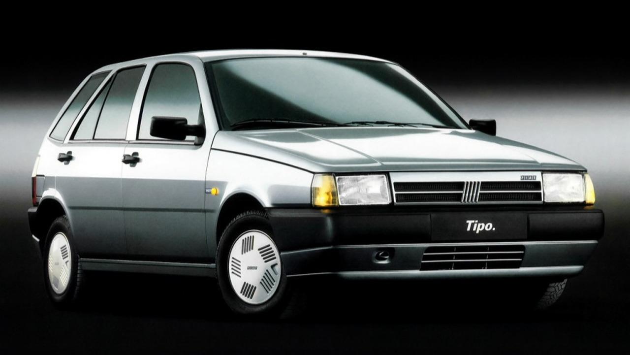 Fiat Tipo (1988 - 1995)