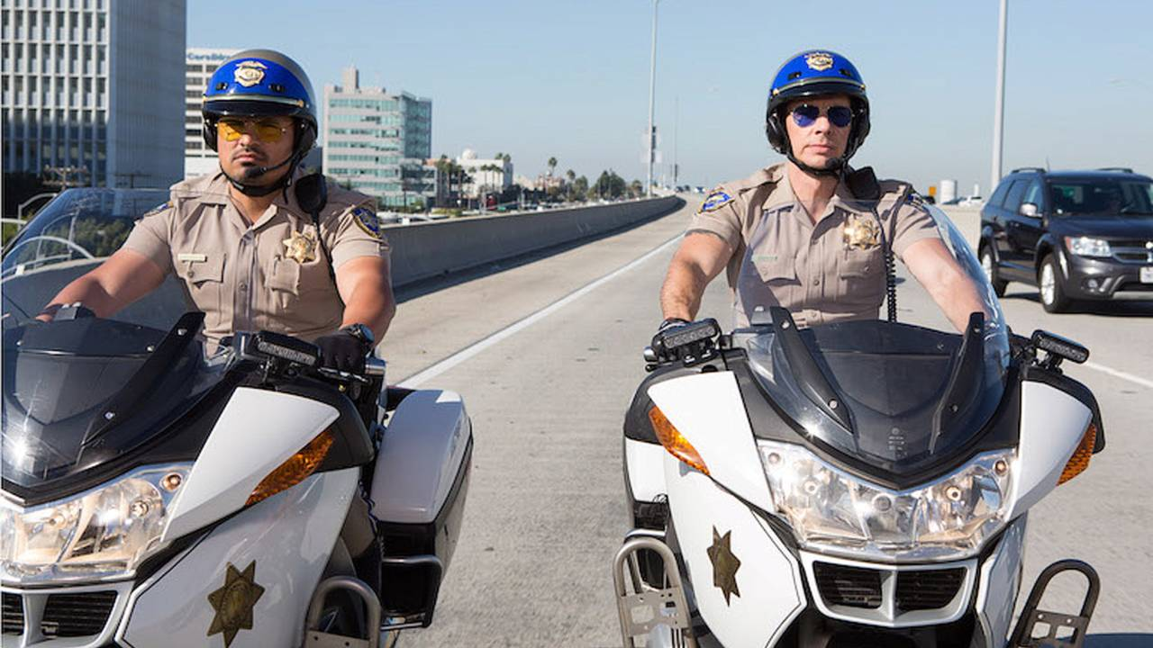 An Interview With CHiPs Star Dax Shepard