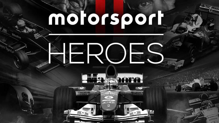 """Motorsport Network  anuncia parceria com escritor e produtor executivo de """"Senna"""" para documentário"""