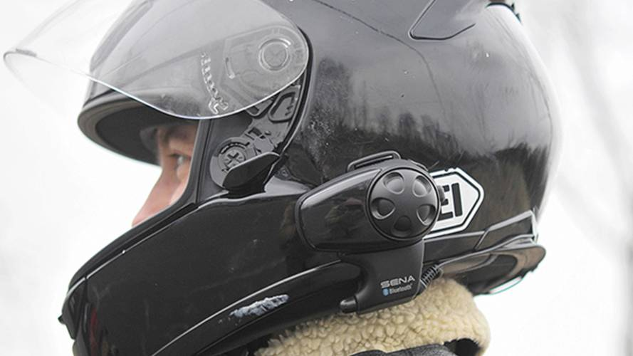 A Case Against Hands-Free Devices On Motorcycles