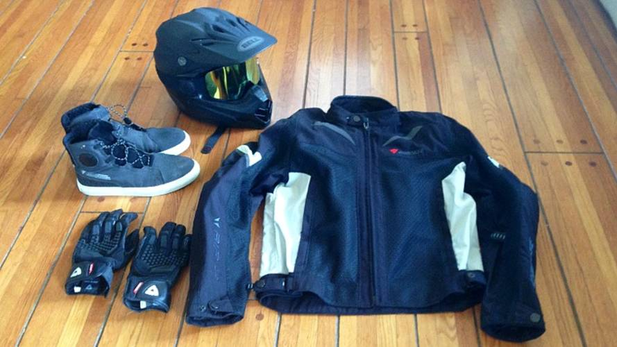 Hot Weather Motorcycle Gear: The Coolest Helmet, Gloves, Jackets and Shoes Available