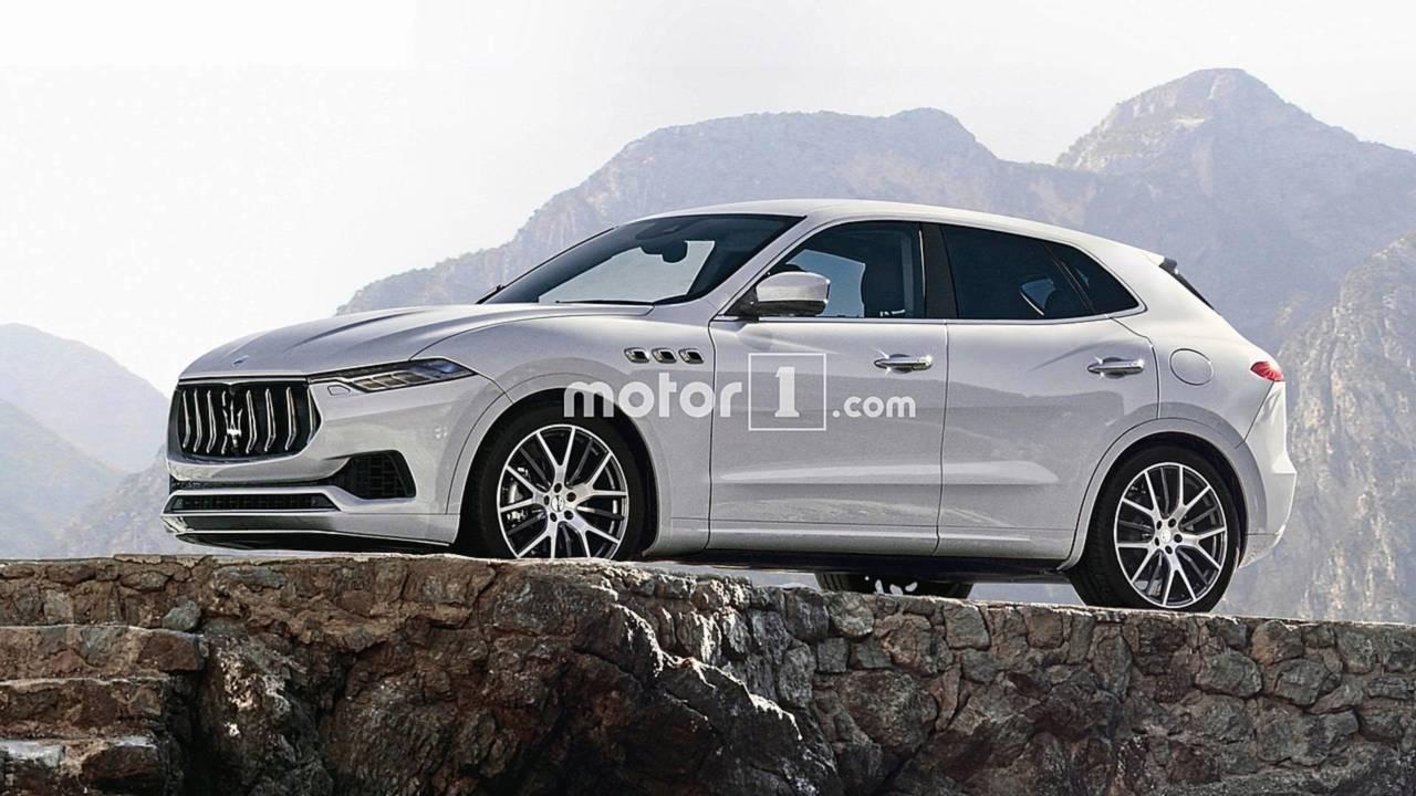 Maserati Alfieri Release Date >> 2020 New Models Guide: 30 Cars, Trucks, And SUVs Coming Soon