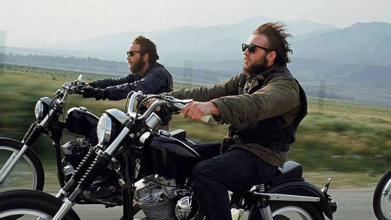 7784b35ff8 Why Outlaw Biker Gangs Ride Harley-Davidsons