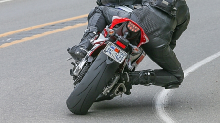 Your Motorcycle Should Not Have A Dark Side