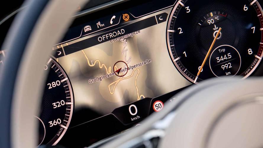 2019 Bentley Continental GT First Drive: A Grand Grand Tourer
