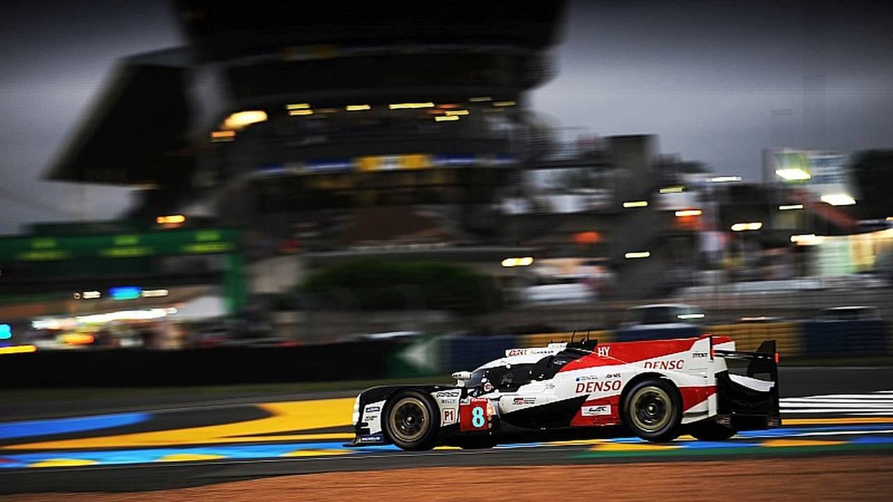 24 Horas de Le Mans 2018