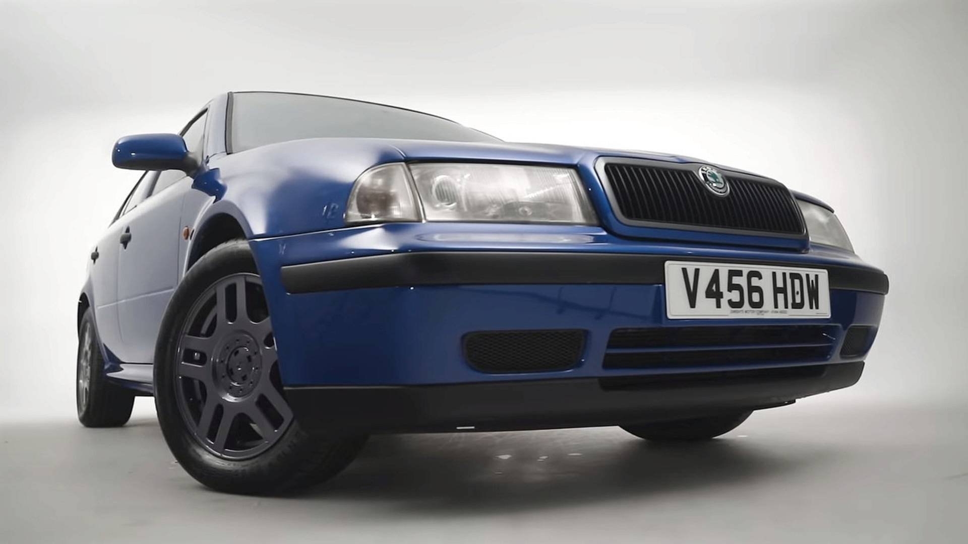 This Is What A 432 000 Mile Skoda Octavia Looks And Feels Like