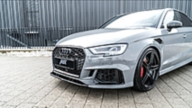 ABT'den Audi RS3 Sedan