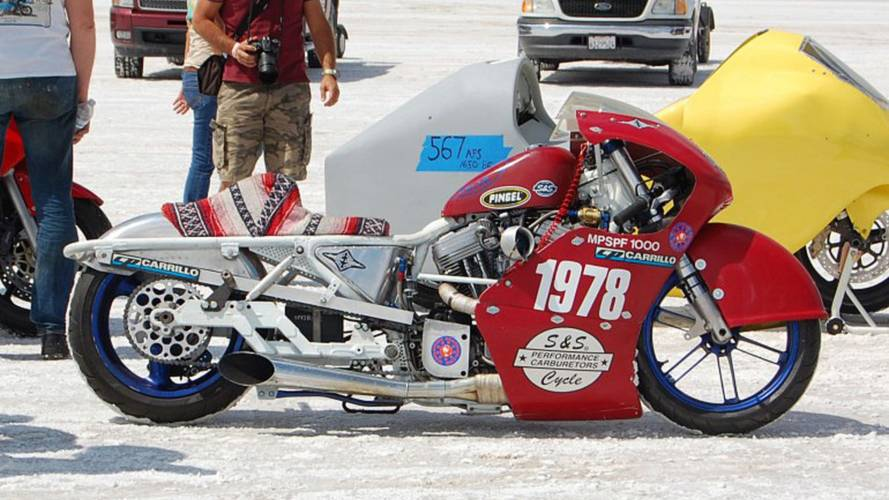 Want to Race Bonneville? Everything you Need to Know Before You Go