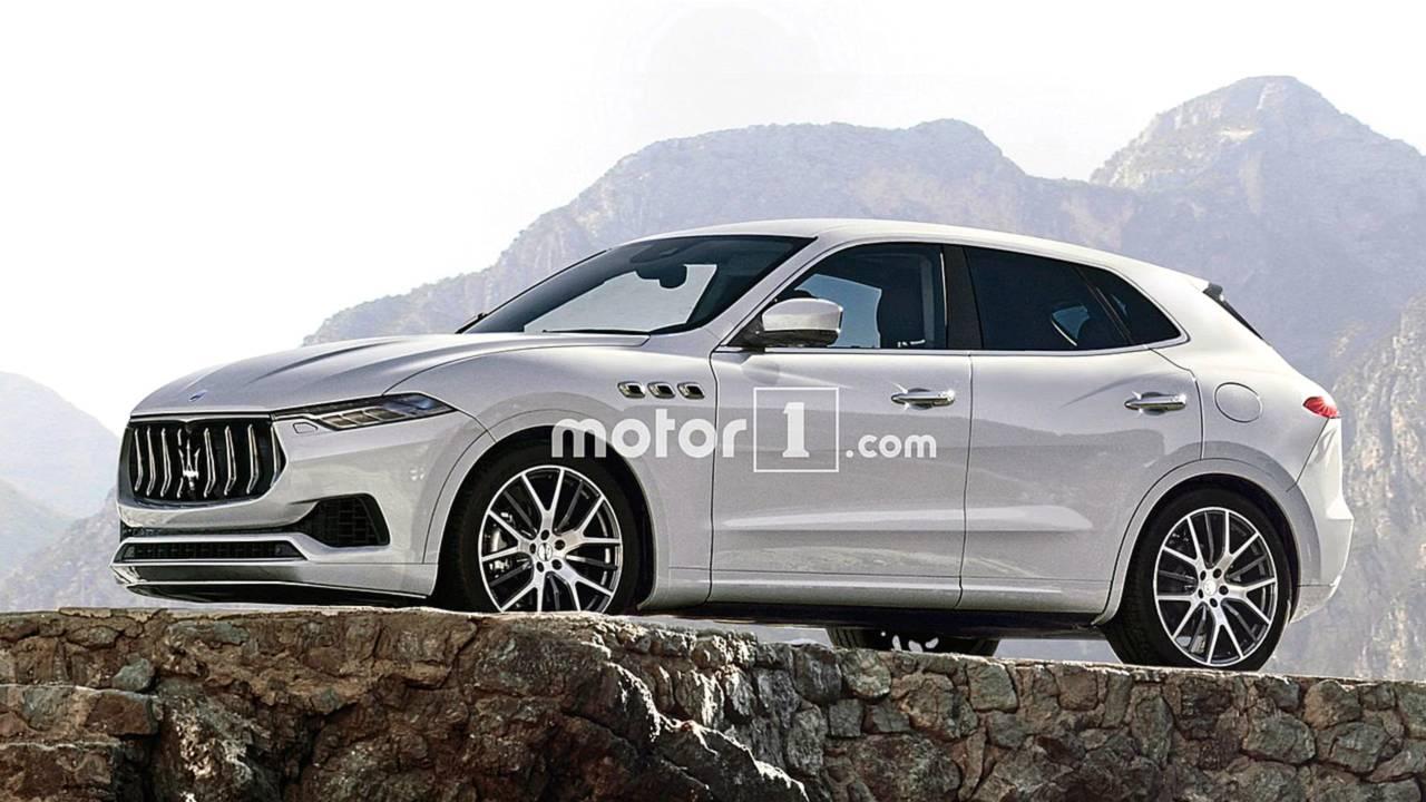 Maserati Baby-SUV vs. Alfa Romeo Stelvio