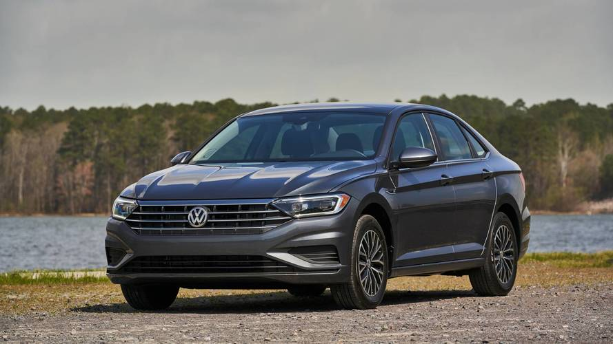 Volkswagen contraria Ford e diz que seguirá vendendo sedãs nos EUA