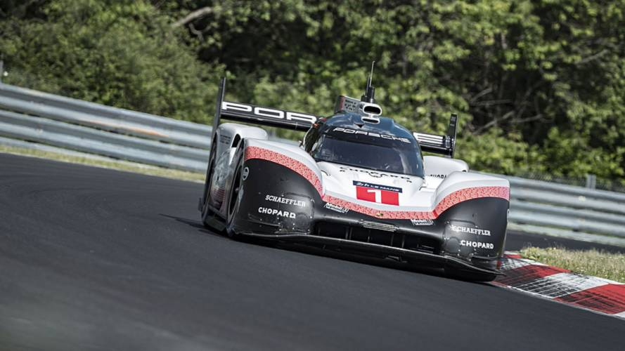 Nurburgring, tutti i record sull'Inferno Verde