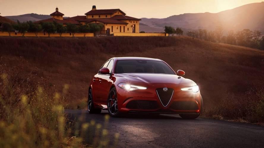 Alfa Romeo Giulia Coupé - L'officialisation en juin ?