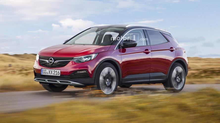 8000 eurót ad az Opel, ha a régi autót újra cserélik Németországban