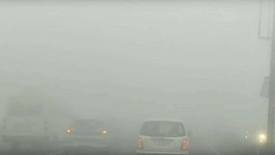 Узнайте, насколько машины испортили воздух в вашем городе